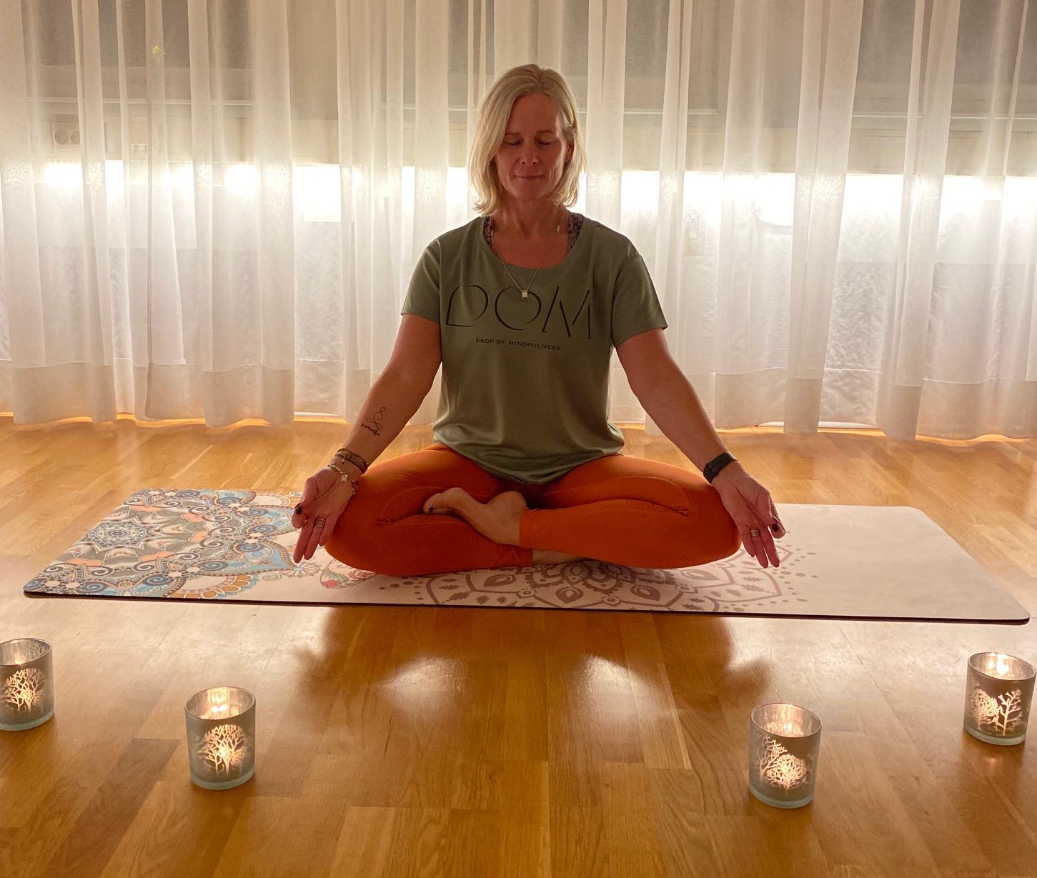 yoga i täby stockholm