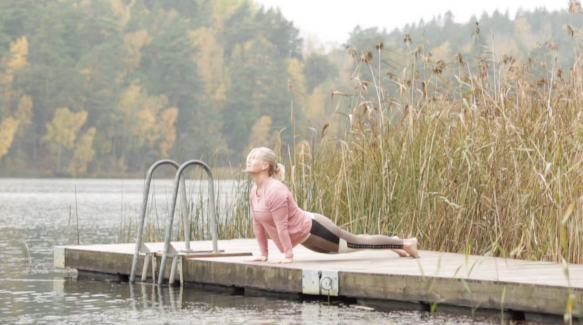 jenny ström yoga online utomhus inomhus